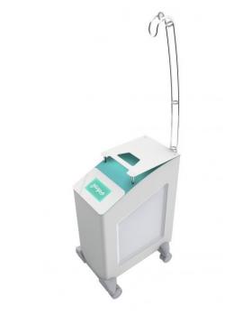 """Аппарат для вакуумно-роликого массажа и лимфодренажа """"Beautyliner Pro"""""""