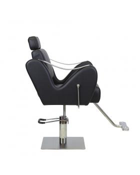 """Парикмахерское кресло с откидывающейся спинкой """"МД-366"""""""