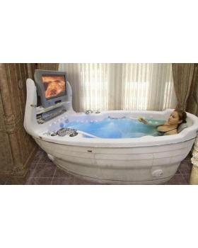"""Гидромассажная ванна """"С-280 T-REM Caribbean Paradise Limited Edition"""""""