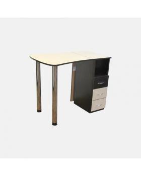 """Маникюрный стол """"Gotta"""" складной"""